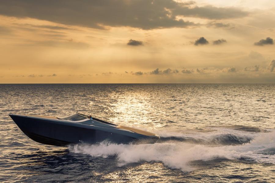 Aston Martin Project Am 37 Sym